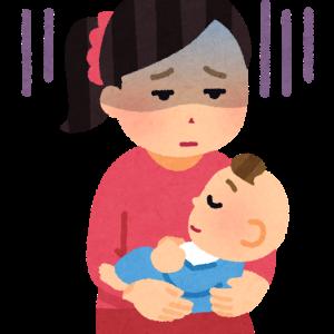 母乳育児が辛すぎて、1ヶ月でやめた話