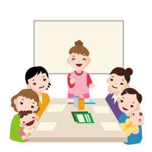 アメリカのママ友会③:サポートグループで圧倒される