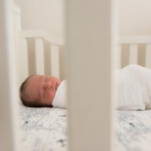 日米育児の違い②:寝床問題