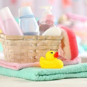 日米育児の違い①:お風呂問題