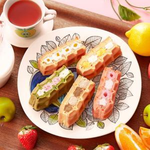 10時~【国産牛ひき肉】タイムセール!季節のワッフルケーキが美味しそう~♡