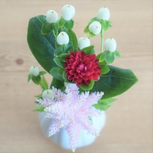 【Bloomee LIFE】ポストにお花が届く定期便~花のある暮らしは心の癒し♪