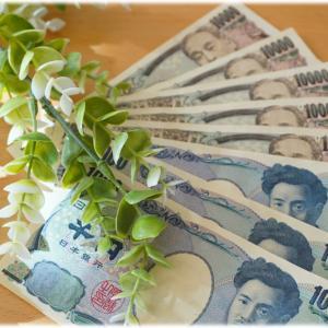 【5月の家計簿】二馬力・世帯収入30万円でコツコツ