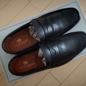 一番好きな靴のブランド