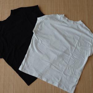 骨格ナチュラルに似合うTシャツ