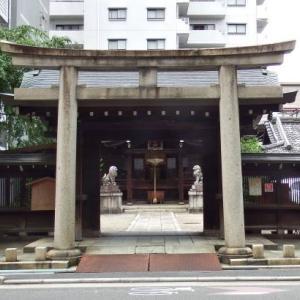 大阪だけではないよ! 京都も・・・コロナ終息祈願!