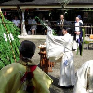 神や仏の総力で 京の七夕 お焚き上げ