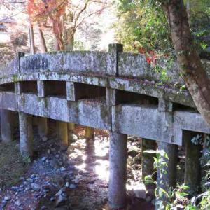 紅葉の滋賀県日吉大社(西本宮)