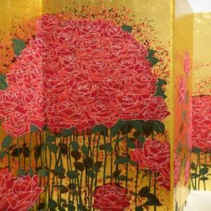 Full blown rose
