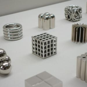 metal objet