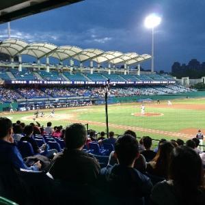 【台湾子連れ旅②】小学生も楽しめる穴場スポット4つ!第2弾 台湾野球観戦。球場への行き方、チケットの買い方もご紹介します。