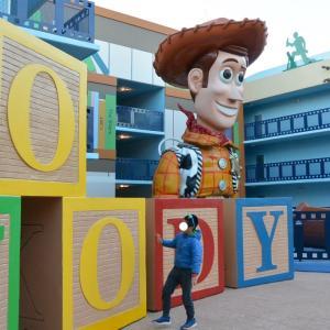 【オーランド旅行】7泊9日のディズニーワールド、泊まったホテルはここ!よかったところ8つ!でも次は泊まりません!