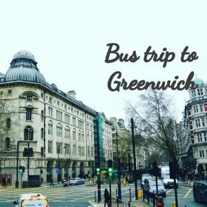 春休み子連れロンドン・パリ旅 :ロンドンバスでグリニッジ天文台!見どころとオススメのおみやげ。