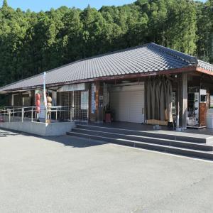 クロスカブでキャンプへ行こう!~NCのいない夏の物語~ part3