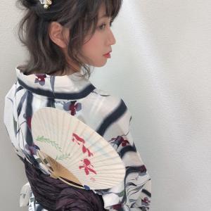 【定期配信】 滝川市で夏イベント☆ 無料でヘアアレンジしますっ!