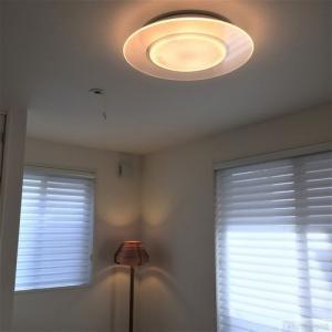【照明選び】ダウンライトを選ばなかった寝室に付けて正解だったエアパネル