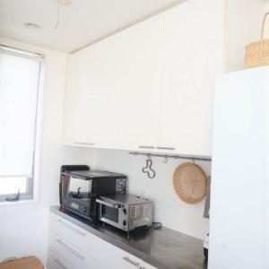 収納力のある食器棚と定番好きなのに替えが無いモノ