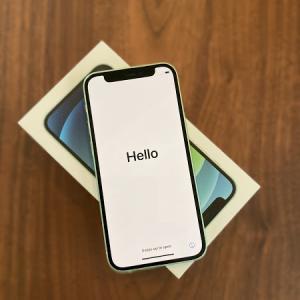 【小さなiPhoneが好き】iPhone12miniとスーパーセール前に購入したモノ