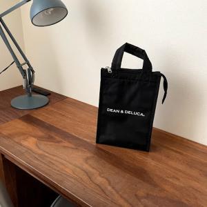【マラソン購入品】こんな色が欲しかった!ディーンアンドデルーカ保冷バッグとグレーアイテム投入