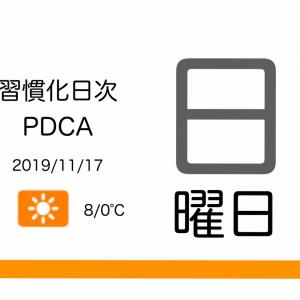 「非エンジニア」なりのSlack活用を開始[習慣化日次PDCA 2019/11/17]