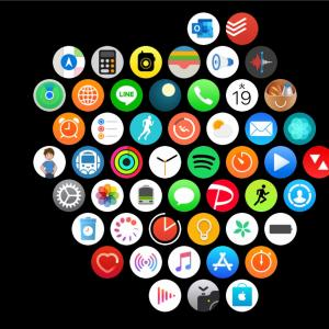 AppleWatchを買ったら、アプリと通知をとにかく「削る」