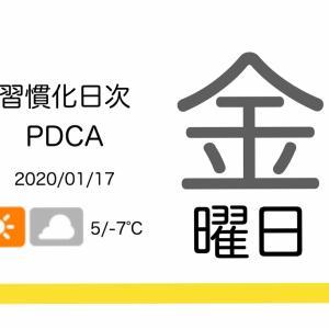 「温補」による体質改善の一歩として、スープジャー弁当を始めてみる[習慣化日次PDCA 2020/01/17]