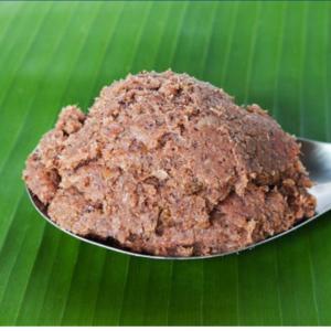 タイの調味料「カピ」