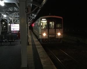 【沿線旅速報】出雲市5days 三日目