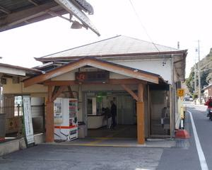 [2009年]沿線徒歩旅 関西本線 四日市→亀山