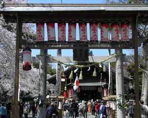 [2012年]沿線徒歩旅 飯田線 東上→豊橋