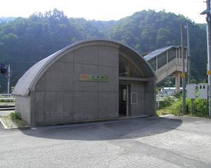 [2012年]沿線徒歩旅 高山本線 打保→飛騨国府