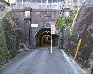 [2012年]沿線徒歩旅 紀勢本線 尾鷲→賀田