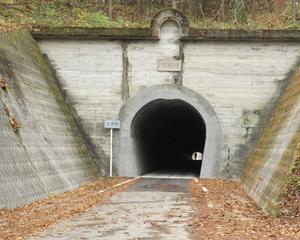 [沿線旅振り返り]笹子トンネル