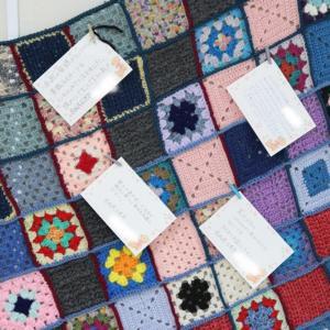 編み物を知らない人にどう説明する?