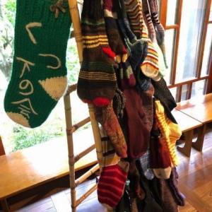 靴下の会 活動報告&今年度の予定