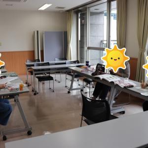 【さいたま市浦和】9月編み物教室を開講致しました