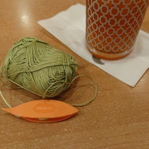 究極のモバイル編み