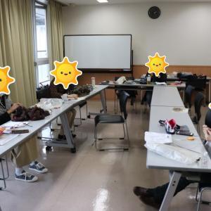 【さいたま市浦和】10月編み物教室を開講致しました