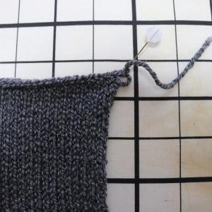 棒針編み大全で長年の悩み解決?