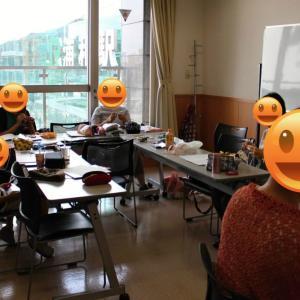 6月のニットカフェ&編み物教室について