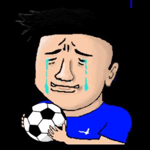 サッカーは治療ではない