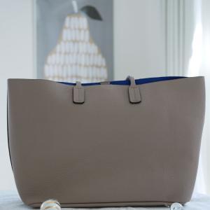 オトナ女性の毎日が楽しくなる♡素材のすばらしさに感動の上品バッグ!!
