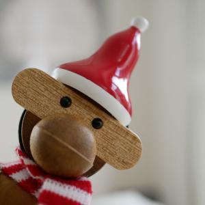 待ってましたー!!可愛すぎてタイヘン(≧∇≦)癒される北欧雑貨のクリスマス♡