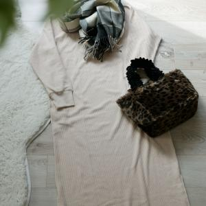 【scope】ポチレポ!!オトナ可愛い!!人気ショップの秋fashion♡ゆるラク2weyのお得な1枚♪