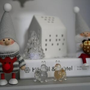 【seria】あのちいさなRodyにNewカラー♡クリスマスver.が…可愛すぎる( *´艸`)