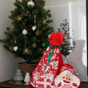 【大感謝祭】今年最後のお買物!?再入荷のタイミングで念願ポチ♡程よく手抜きのクリスマスご飯(*´ω`)