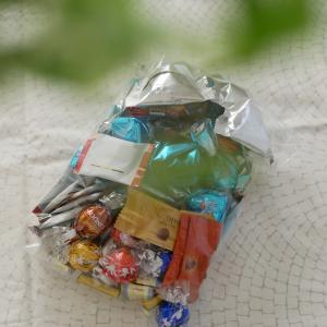 【ネタバレ】人気メーカーがたっぷり55個!!ボリュームたっぷりのチョコ福袋♡