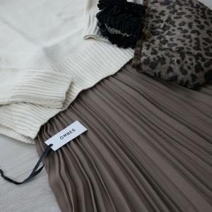 【楽天】次は…ワンダフルDAY♡そして2月のお買物情報も♡久しぶりのときめきファッション(*´з`)