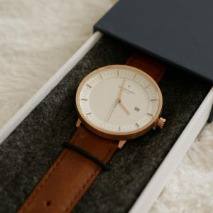 【nordgreen】北欧ブランド究極のシンプル時計♡2月のキャンペーンがstart!!特別クーポンもあります♪
