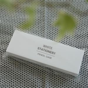 【セリア】真っ白・カクカク好きが即買いした100円商品♡究極シンプルに出会った!!